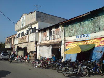 Kuang town