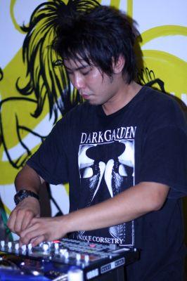 DJ Rainf