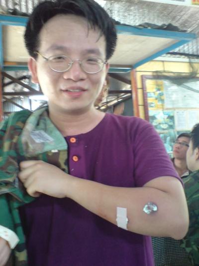 Kenny Fong