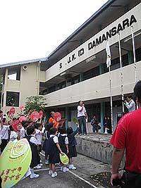 SRJK Damansara